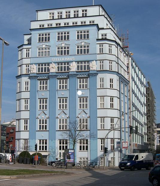 Fenster Renovierung 1974 in Hamburg | Geschichte SchulzeBraak