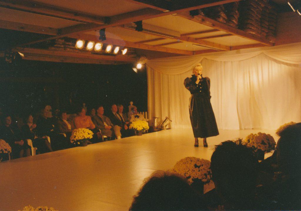 Edith Schulze 1997 | Geschichte SchulzeBraak