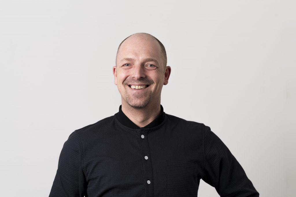 Björn Gohr bei SchulzeBraak Wintergärten und Terrassendächer