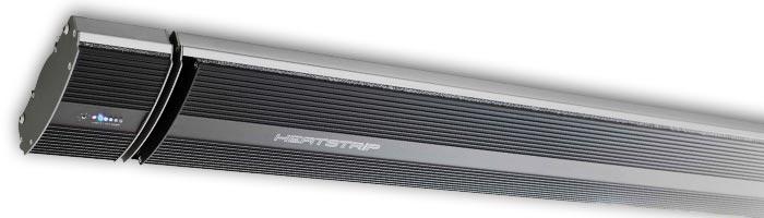 Dunkelwellen Infrarotstrahler Heatscope Zero | Ratgeber SchulzeBraak