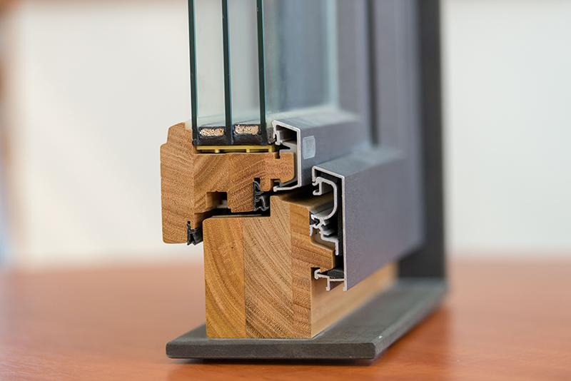 Holz-Aluminium Fenster im Wintergartenbau | Ratgeber SchulzeBraak