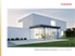 Prospekt - Solarlux Terrassendach SDL Atrium Plus