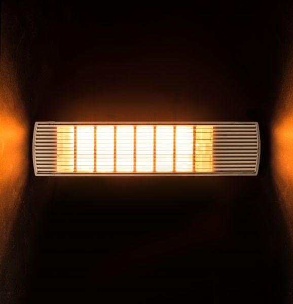 Standard Infrarotstrahler Heatscope Spot | Ratgeber SchulzeBraak