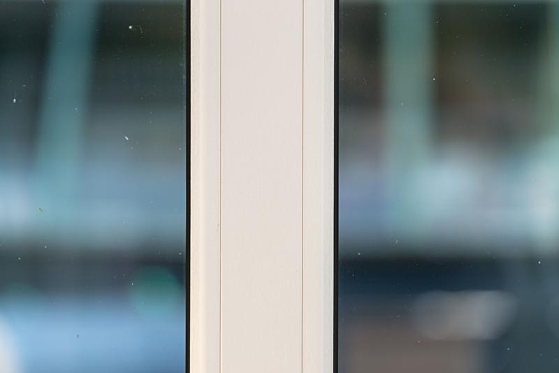 Wintergarten mit Kunststoff Fenstern - Oberfläche im Detail | Ratgeber SchulzeBraak