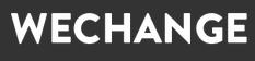 Logo Wechange