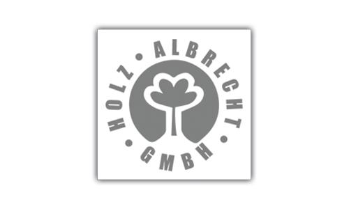 Logo Holz Albrecht