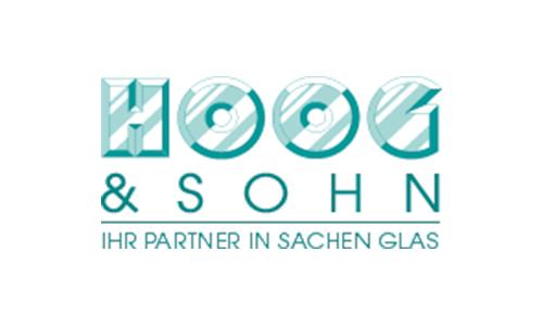 Logo Hoog & Sohn