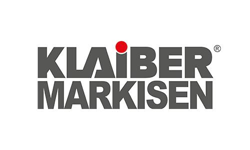 Logo Klaiber Markisen