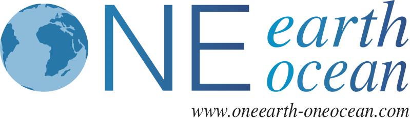 Logo One Earth Ocean