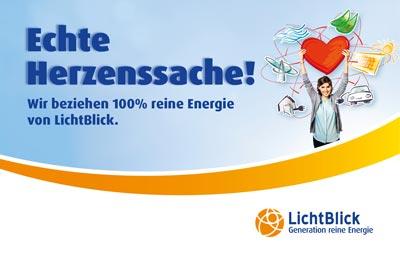 Logo - Lichtblick