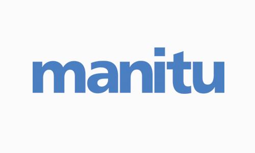 Logo Manitu