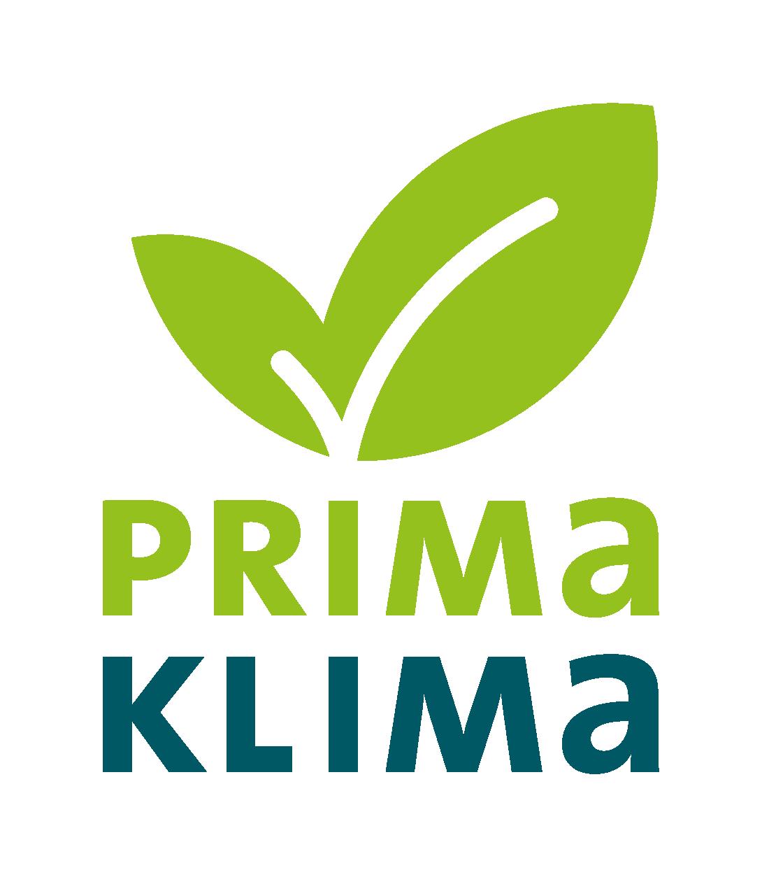 Logo PrimaKlima